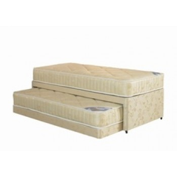 Classic Orthopaedic Guest Bed