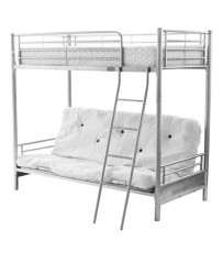 Venice Futon Bunk Bed
