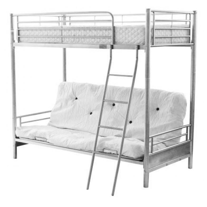 venice futon bunk bed futon bunk bed  rh   f4lets
