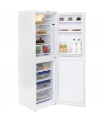 Hotpoint First Editio 50/50 Fridge Freezer - White