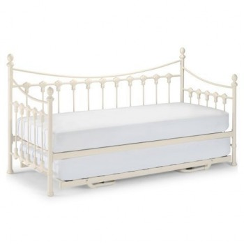 Day Bed High Riser  - Single