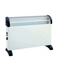Convection Heater With Timer