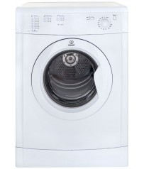 Indesit Tumble Dryer - White