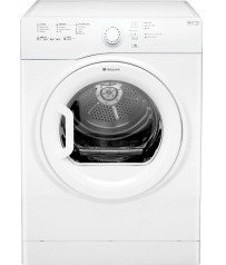 Hotpoint Vented Tumble Dryer - White