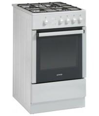 Gorenje Single Oven Gas Cooker