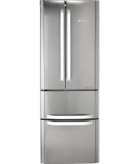 Hotpoint Fridge Freezer - Stainless Steel