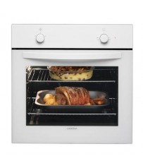 Lamona White Single Conventional Oven With 2 Year Warranty