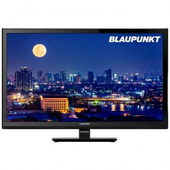 "Blaupunkt 24"" HD Ready LED TV - Black"