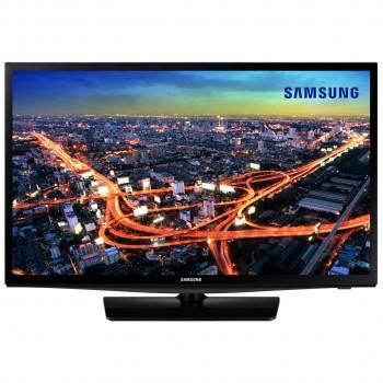 "Samsung 19"" HD Ready TV - Black"