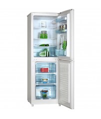 Ice King Medium Fridge Freezer - 2 YEAR WARRANTY