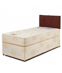 Emperor Orthopedic Base & Mattress - Double