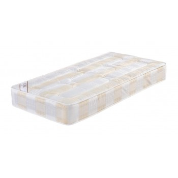 Deep Quilt Mattress - Double
