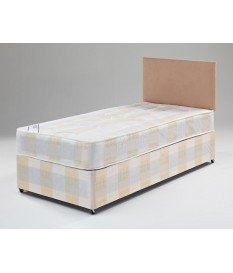 Deep Quilt Base & Mattress - Double