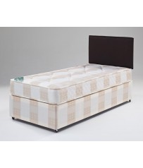 Langdale Base & Mattress - Double