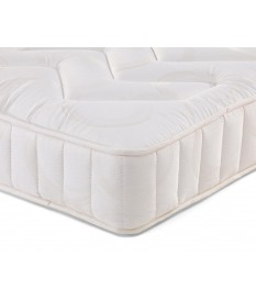 Maxi Orthopedic Mattress - Double