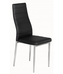 Torino Chair Black