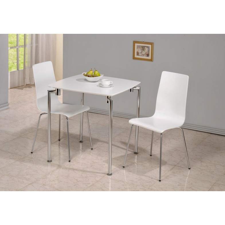 Dove Square Table 2 Chairs : DDST4C 785x785 from f4lets.com size 785 x 785 jpeg 71kB