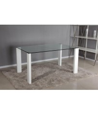 Savona Glass Table