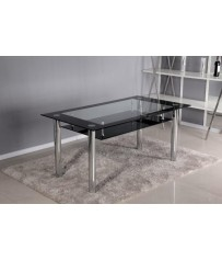 Venice Glass Table