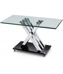 X-Frame Coffee Table