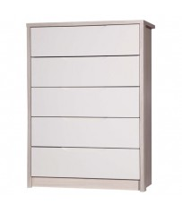 Avola 5 Drawer Chest