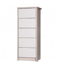 Avola 5 Drawer