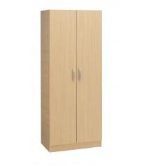 2 Door Wardrobe