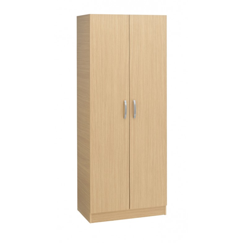 2 door wardrobe Budget furniture