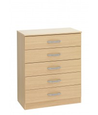 Budget Chest Of 5 Drawers