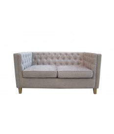York Sofa - Mink