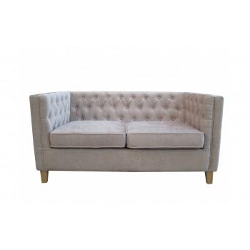 York Sofa - Mink
