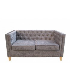 York Sofa - Slate Grey