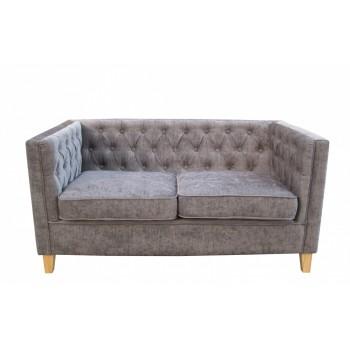 York Sofa - Slate Grey