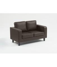 Sofa In A Box PVC 2 Seater