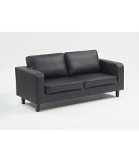 Sofa In A Box PVC 3 Seater