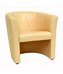 Tub Chair - Cream