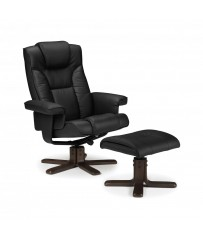 MALMO SWIVEL & RECLINE CHAIR