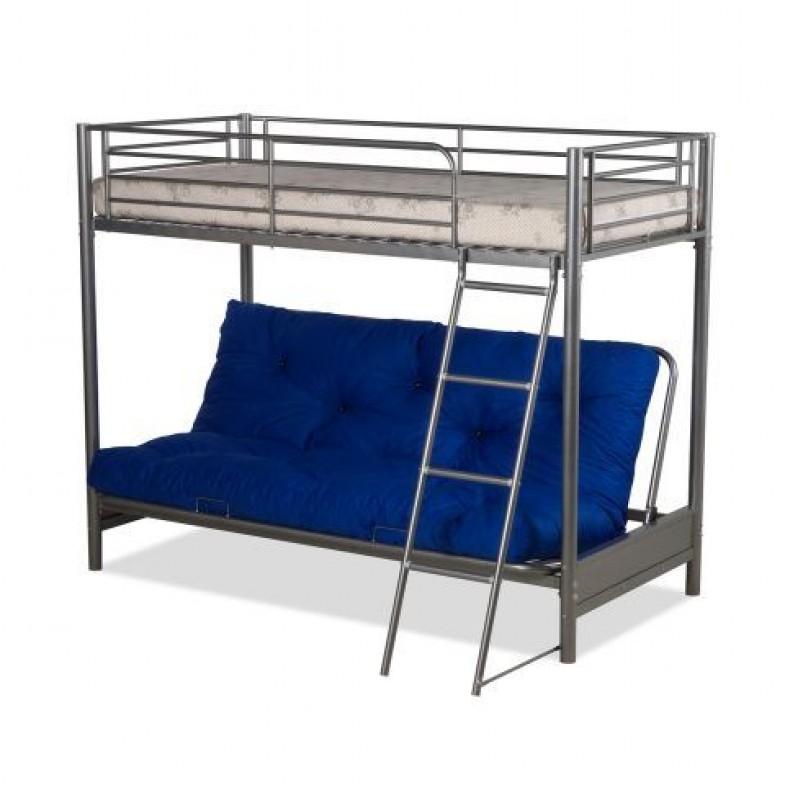 Venice Futon Bunk Bed