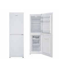 Large Hotpoint Smart SW Fridge Freezer - White